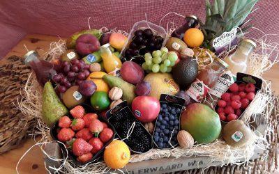 De lekkerste Hedelse Kersen rechtstreeks uit de boomgaard en vele soorten zomerfruit, nu volop verkrijgbaar in onze Boerderijwinkel.